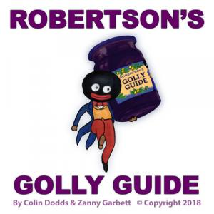 robertsons golly guide 12 months subscription